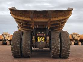 Komatsu HD785-7 Dump Truck - picture5' - Click to enlarge
