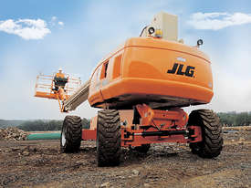 NEW JLG 860SJ Straight Boom - picture1' - Click to enlarge