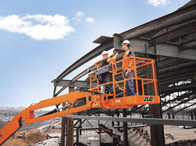NEW JLG 860SJ Straight Boom - picture2' - Click to enlarge