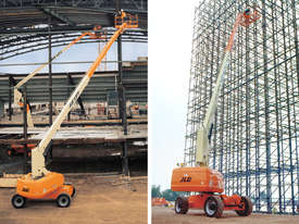 NEW JLG 860SJ Straight Boom - picture3' - Click to enlarge