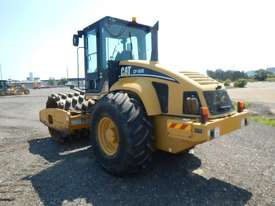 2005 CAT CP563E Single Drum Vibrating Padfoot Roller - picture1' - Click to enlarge