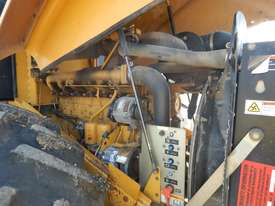 2005 CAT CP563E Single Drum Vibrating Padfoot Roller - picture10' - Click to enlarge