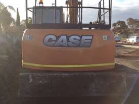 CASE CX130B excavator - picture3' - Click to enlarge