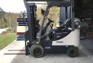 Crown CG18S Container Forklift