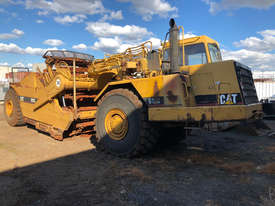 Caterpillar 615C - picture0' - Click to enlarge