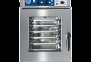COMBI OVEN EC611 with STEAM from MOFFAT