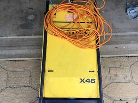 Cimex X46, Escalator and travelator cleaner  - picture2' - Click to enlarge