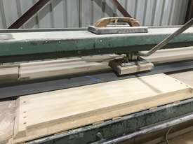 Stroke Sander for Flat panels and Table Tops - picture1' - Click to enlarge