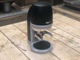 PUQPRESS AUTOMATIC ESPRESSO COFFEE TAMPER MACHINE BARISTA CAFE - picture2' - Click to enlarge