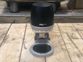 PUQPRESS AUTOMATIC ESPRESSO COFFEE TAMPER MACHINE BARISTA CAFE - picture3' - Click to enlarge