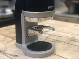 PUQPRESS AUTOMATIC ESPRESSO COFFEE TAMPER MACHINE BARISTA CAFE - picture10' - Click to enlarge