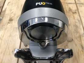 PUQPRESS AUTOMATIC ESPRESSO COFFEE TAMPER MACHINE BARISTA CAFE - picture12' - Click to enlarge