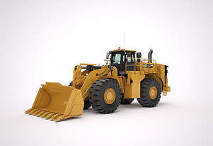 CATERPILLAR 988K STEEL MILL ARRANGEMENT WHEEL LOADER