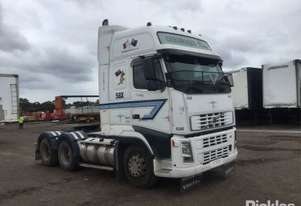 Volvo 2003   FH12 Globetrotter