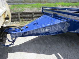 Interstate Trailers ELITE Tandem Axle Tag Trailer Custom Blue ATTTAG - picture7' - Click to enlarge