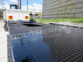 Interstate Trailers ELITE Tandem Axle Tag Trailer Custom Blue ATTTAG - picture10' - Click to enlarge