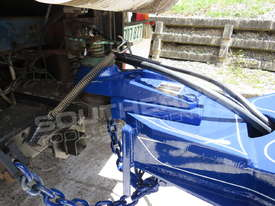 Interstate Trailers ELITE Tandem Axle Tag Trailer Custom Blue ATTTAG - picture13' - Click to enlarge