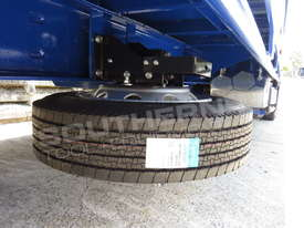 Interstate Trailers ELITE Tandem Axle Tag Trailer Custom Blue ATTTAG - picture16' - Click to enlarge