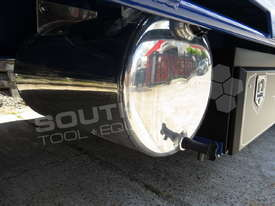 Interstate Trailers ELITE Tandem Axle Tag Trailer Custom Blue ATTTAG - picture17' - Click to enlarge