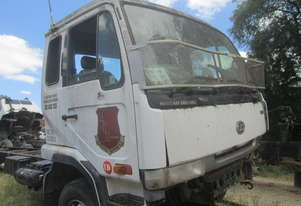 2001 Nissan UD PK220 - Wrecking - Stock ID 1569