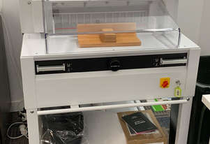 EBA 5255 Electric Paper Guillotine