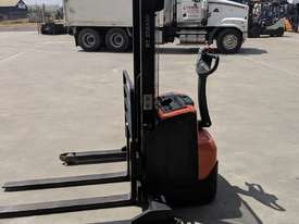 BT SWE120S 1.2T ELECTRIC WALK BEHIND FORKLIFT  - picture2' - Click to enlarge