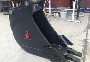 450MM TRENCHING BUCKET - 18 TO 20 TO 23 TON