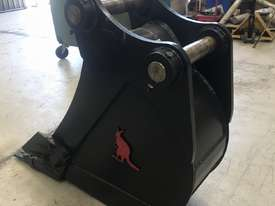 450MM TRENCHING BUCKET - 18 TO 20 TO 23 TON - picture5' - Click to enlarge