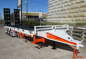 ELITE Tri Axle Heavy Duty 28 Ton Tag Trailer ATTTAG