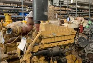 Caterpillar CAT 3306 DITA ENGINE