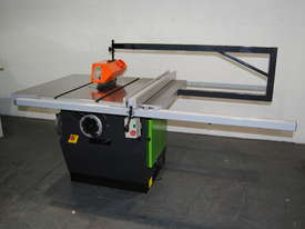 Woodman MBS400 Table Saw - picture0' - Click to enlarge