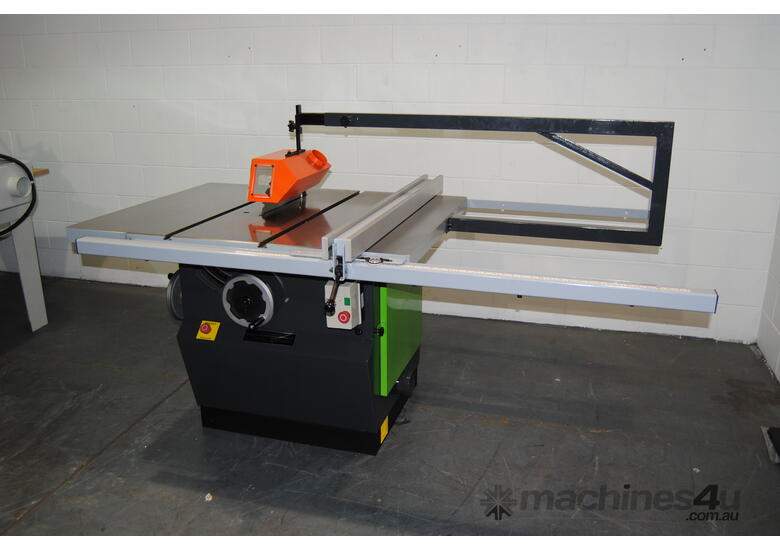 Woodman MBS400 Table Saw