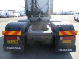 Scania R560 - picture3' - Click to enlarge