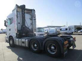 Scania R560 - picture5' - Click to enlarge