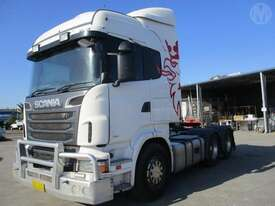 Scania R560 - picture10' - Click to enlarge