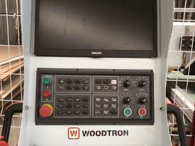 2016 Woodtron Advance auto 2712 CNC Router - picture0' - Click to enlarge