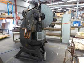 METAL PRESS 25TON - picture5' - Click to enlarge