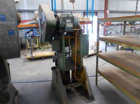 METAL PRESS 25TON - picture3' - Click to enlarge