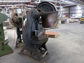 METAL PRESS 25TON - picture4' - Click to enlarge