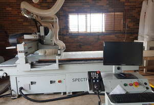 2018 spectra 49 plus cnc machine cabinets, kitchens , wardrobes