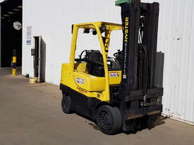 3.5T LPG Counterbalance Forklift - picture0' - Click to enlarge