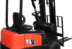 CPD13//15/16/18/20TV8 THREE-WHEEL ELECTRIC FORKLIFT