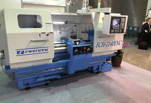 Ajax Kinwa CL-530 CNC