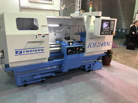 Ex-works Special Price Ajax Kinwa CL-530 CNC