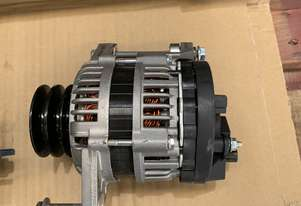 VM Motori Alternator for D754TPE2 & D756IPE2 Diesel Engine |12V 55 AMP |