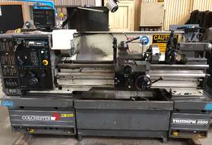 View Colchester Lathes for Sale in Australia | Machines4u