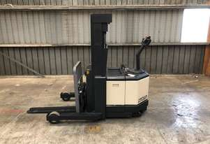 Electric Forklift Walkie Stacker WR Series 2008