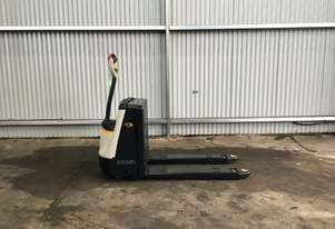Electric Forklift Walkie Pallet WP Series 2010