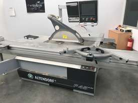 Altendorf Elmo4 3.8M Panel Saw - picture0' - Click to enlarge