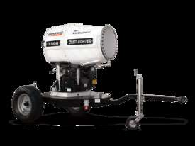 Generac Dust Fighter - DF 7500 - Suppression - Fog Cannon - picture0' - Click to enlarge